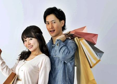 買い物  O型女性の恋愛傾向と心理を考察!性格と相性のよい血液型とは?