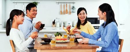 家族団らん 箸のマナー!食後のお箸の置き方やおもてなしの箸の選び方とかあるの?