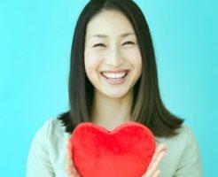 B型女性の恋愛傾向と心理を考察!性格と相性のよい血液型とは?