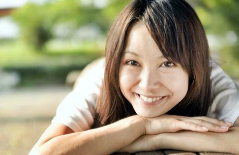笑顔 運のいい人の特徴と習慣とは?脳の使い方で幸運を引き寄せる!