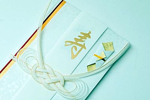 ご祝儀袋 【結婚式のご祝儀の金額】身内や友人の相場とは?学生は1万円でOK?