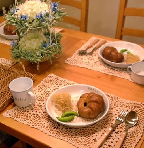 食卓 おうちデートで手料理!簡単メニューで失敗しない彼ごはんの秘訣とは?