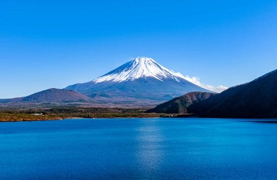 富士山パワースポット