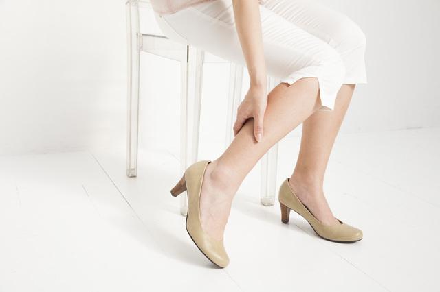 足のむくみ予防 レンコンパウダーで免疫力アップ!花粉症や老化防止、美容にもいいの?