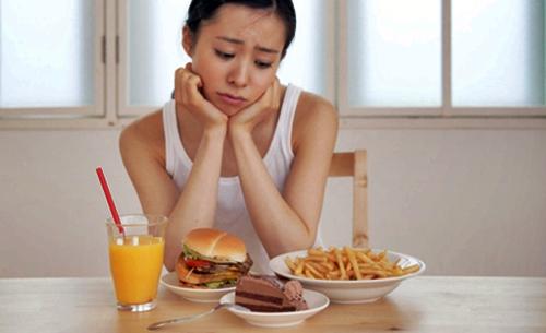 ダイエットは食欲抑制との戦い