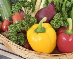 生のままの野菜 冷凍 解凍 調理