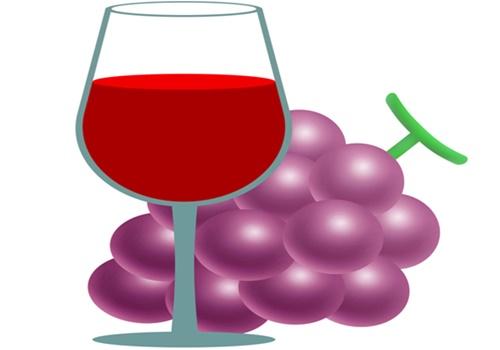 ワインとぶどう