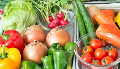 ダイエット用野菜スープの材料