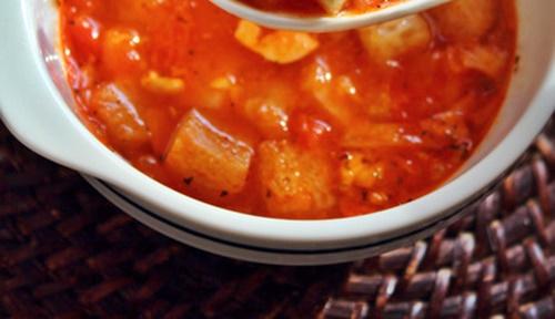 ダイエット野菜スープ